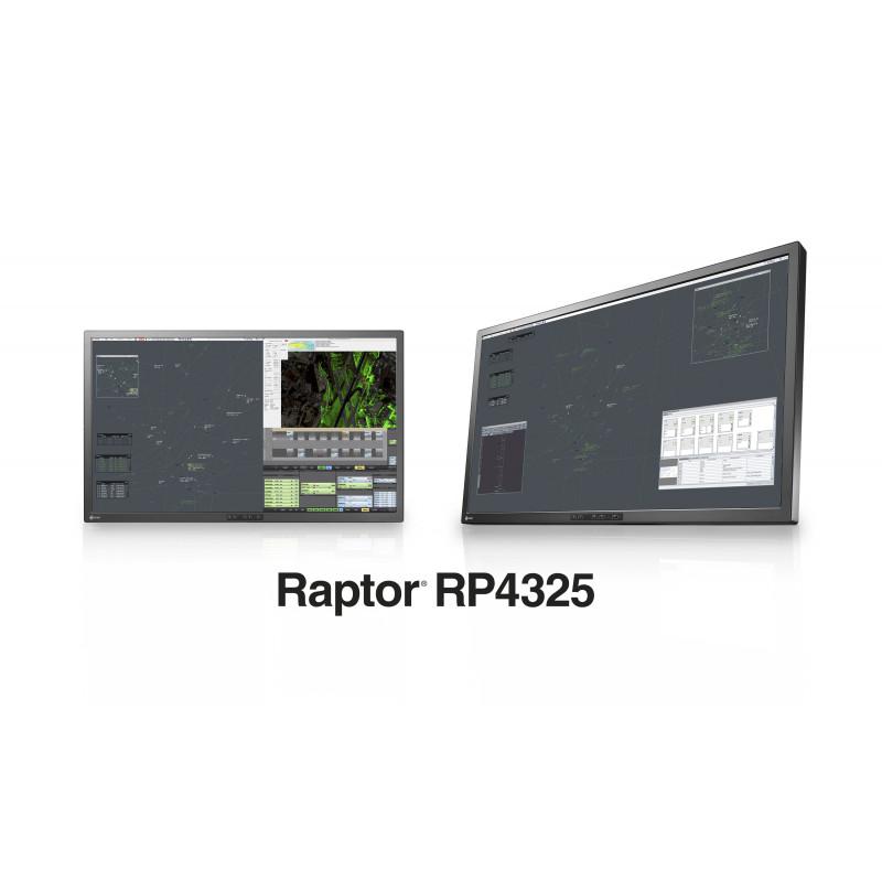 Ecran RP4325