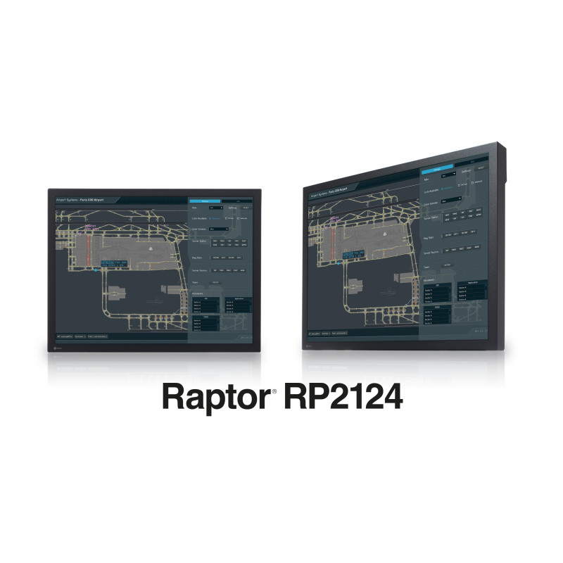 Ecran RP2124