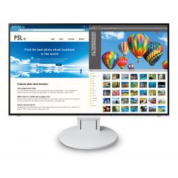 Ecran Eizo FlexScan EV2785 4K USB Type-C Blanc