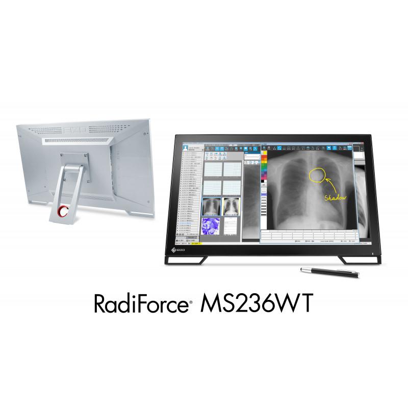 Ecran tactile MS236WT